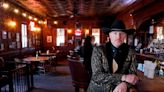 Showman-Owner Plans Old West Future for Rustic Nevada Saloon