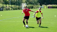 Small soccer club in UK pays its men's and women's squads equally