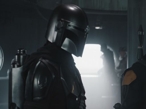 'The Mandalorian' Chapter 16 'The Rescue' is a triumphant curtain call to S2