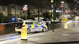Hunt for serial slasher as dad's murder linked to two other stabbings
