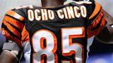 Chad Johnson's family likely hopes Kansas City Chiefs' Patrick Mahomes wins MVP award