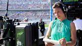 FOX NASCAR's Jamie Little Wraps Up Historic First Season Calling ARCA Menards Series Races | Fox Sports PressPass
