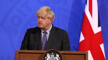英國疫情|印度變種病毒持續肆虐 英相強生宣布延後解封4周 | 蘋果新聞網 | 蘋果日報