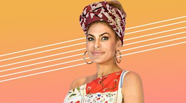 Eva Mendes gives rare interview about raising kids with Ryan Gosling