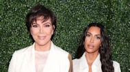 Kris Jenner Shares Heartfelt Divorce Advice For Kim Kardashian: 'The Kids Come First'