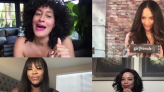 'We've Grown Up Together': Watch the 'Girlfriends' Cast Reunion Before You Tune in on Netflix