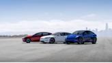 分析師:傳統車廠EV相形失色,調高特斯拉目標價