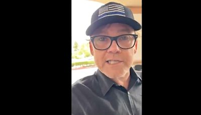 Former Child Star Ricky Schroder Roasted On Twitter For Harassing Costco Workers