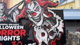 PHOTOS: Universal Orlando prepares for upcoming Halloween Horror Nights event