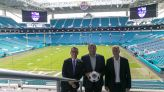 FIFA officials visited Miami for 2026 World Cup site tour. Here's what they had to say