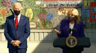 GOP governors have been 'cavalier' with American children's health: Biden