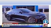 Group Is Stealing Performance Cars From Carolina Dealerships