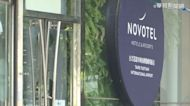 諾富特一樓混居 觀光局開罰15萬元