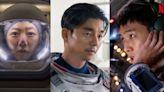 超期待這部!鄭雨盛擔任製作,孔劉&裴斗娜&李準主演Netflix科幻劇《寂靜之海》首波劇照公開!
