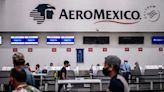 Aeromexico's shares nosedive after it files for Chapter 11