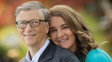 不滿比爾蓋茲沾「富豪淫魔」 梅琳達2年前就醞釀離婚