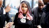 Nicki Minaj Defends Vax Tweets Amid Swollen Testicles Drama, Gets Tucker's Support