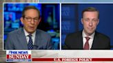 Chris Wallace Confronts WH Official on Putin Summit: Why Didn't Biden Say 'No More Cyberattacks Period or You're...