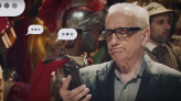 Martin Scorsese Almost Gets Stood Up by Jonah Hill in Coca-Cola Super Bowl Ad