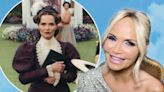 Kristin Chenoweth reveals the iconic line everyone says to her ✨