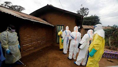 非洲民主剛果再傳3起伊波拉病毒 當局急打沙東、嬌生疫苗抗疫