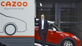 Cazoo, the UK used car sales platform, raises another $311M, now valued at over $2.5B
