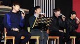 2AM新專輯有雙主打歌 由房時爀及朴軫永創作