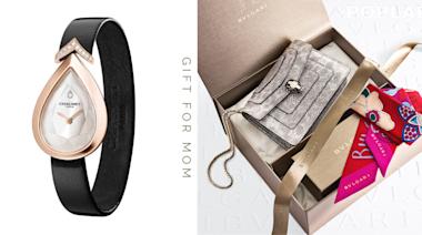 母親節禮物推薦:BVLGARI、Chaumet等珠寶、手袋到錶飾,為優雅的媽媽送上幸福喜悅感 | PopLady