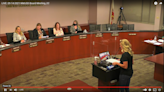 Newport-Mesa Unified school trustees reject resolution calling for end of K-12 mask mandate