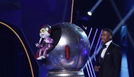 The Masked Singer Sends Baby Alien Back to Space — Find Out Who Was Under the Costume