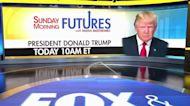 President Trump joins Maria Bartiromo on 'Sunday Morning Futures'