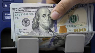 美債殖利率題材褪色 美元14日跌至三周來最低