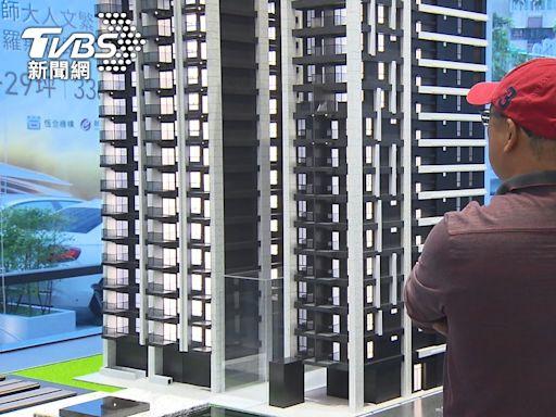 火熱!第一季全台房市「燒燙燙」 新竹、北市漲幅最多