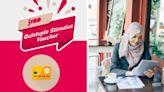五倍券網站國際化了!新住民可至英文版官網綁定|English menu added to Quintuple Stimulus Vouchers website | The China Post, Taiwan