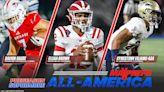 High school football: Elijah Brown, Davion Gause headline 2021 Preseason MaxPreps Sophomore All-America Team - MaxPreps