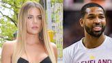 Khloe Kardashian Not 'Holding Onto Grudges' With Tristan Thompson