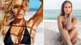 Victoria's Secret model Erin Heatherton turned to 'bathwater meth' to stay skinny