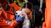 名家論壇》劉仕傑/當一名香港女子的眼睛被警察打瞎後
