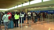 Southwest Airlines strands thousands of angry passengers after canceling flights