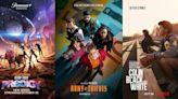 New this week: Kaepernick, Sheeran and 'Star Trek' spin-off
