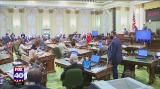 Governor, lawmakers agree on budget deal
