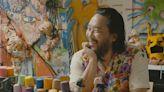 LA Artist David Choe Gets Interview Show at FX