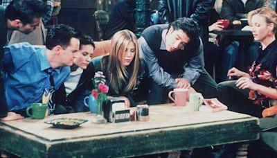 The Long-Awaited 'Friends' Reunion Finally Has A Release Date