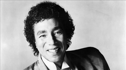"1940 : William ""Smokey"" Robinson Born in Detroit"