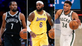 NBA predictions: Lakers lose to Nets in Finals; Durant wins MVP with no votes for LeBron
