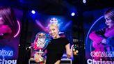 街舞微笑女神奪冠!代表台灣出征