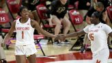 Facing a tough schedule, Maryland women's basketball shows no fear in hunt for NCAA championship