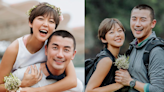 洪永城梁諾妍宣布結婚 一文睇晒二人歷年情史