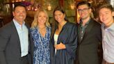 Kelly Ripa Shares Pics of Daughter Lola Consuelos in Cap and Gown at Her High School Graduation