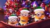 Minions Holiday Special Trailer Features Surprising Illumination Crossovers